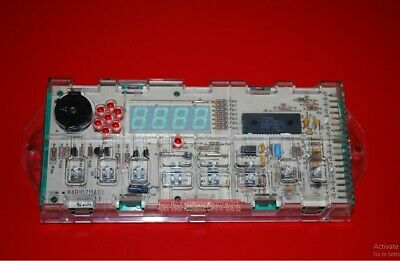 Whirlpool Oven Electronic Control Board - Part # 8522491, 6610312