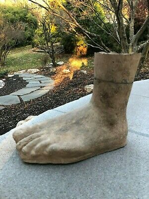 Etruscan Terracotta Votive Foot 4th-3rd century BC