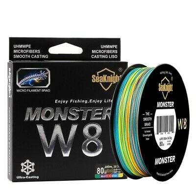 Spiderwire NEW Dura 4 Braid Super Thin /& Strong Available in 8 Sizes 24lbû99lb
