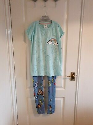 Toy Story 4 Top And Leggings Set Age 13 BNWT