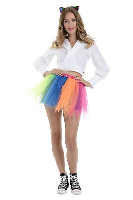 Zac/'s Alter Ego® Fancy Dress Adult Insect Tutu