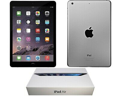 Apple iPad Mini 1st Generation Black and Slate 16GB Wi-Fi Only - Bundle Included