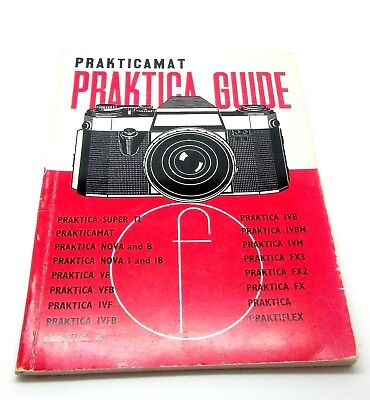 More Instruction Books Listed Pentax S K S1 S2 Super S3 /& SV Camera Focal Guide