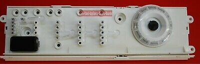 Kenmore Dryer Electronic Control Board - Part # 134484301, 134345300
