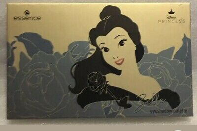 essence * Disney PRINCESS * Eyeshadow Palette * Belle * 01 * 18g * Neu