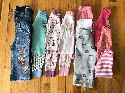 Baby Girls Old Navy Clothing Lot 14 Pieces Size 18-24Months Fall/Winter Outfits