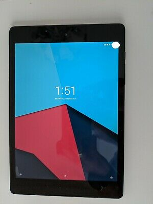 Google HTC Nexus 9 Tablet 16gb