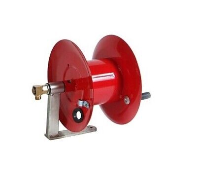 High Pressure Hose Reel, Heavy Duty 20m