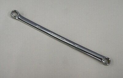 """Armstrong USA Long Box End Wrench, 3/8"""" x 7/16"""", 12 Points, Offset NEW S-5900"""