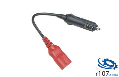 Power Probe III 3 Replacement 12v Cigarette Lighter Adaptor PN3048