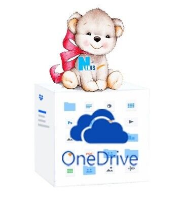 OneDrive +10GB Referral Bonus Permanent Space Lifetime space
