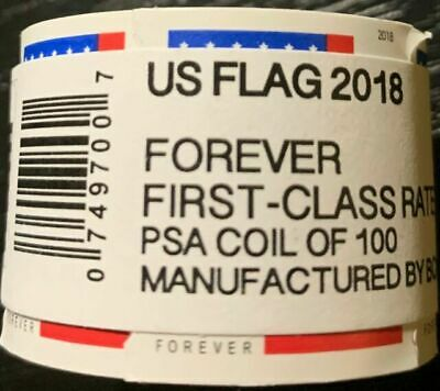 USPS FOREVER POSTAGE first class, self-stick stamps FREE SHIPPING