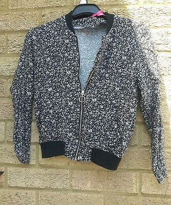 Young dimension girls summer jacket aged 8 - 9 yrs