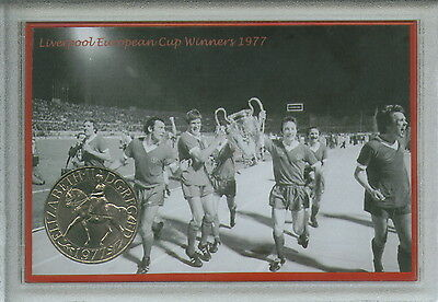 Liverpool FC The Reds Vintage Bill Shankly Football League Championship Champions Winners Retro Coin Present Display Gift Set 1964