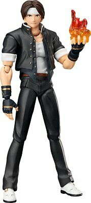 *NEW* The King of Fighters 98 Ultimate Match: Kyo Kusanagi Figma Action Figure