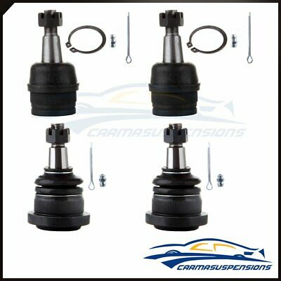 Suspension Ball Joint Front Lower QuickSteer K7271