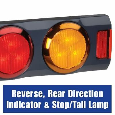 94363 Narva 9-33 Volt L.E.D Reverse, Rear Direction Indicator and Stop/Tail Lamp