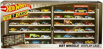 Hot Wheels Hw Display Case Collector Case with Datson 510
