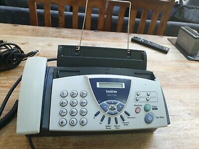 Brother FAX -T104