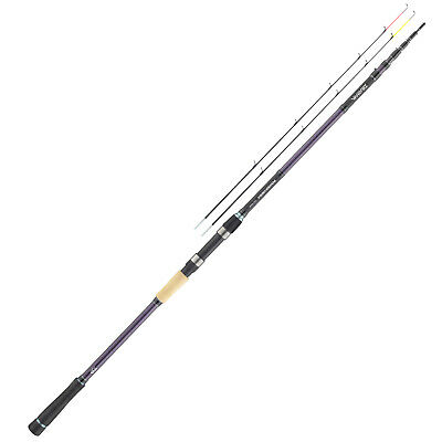 Daiwa Angelrute Feeder Rute - Powermesh Tele Feeder 3,60m 120g