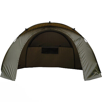 Fox Karpfenzelt Angelzelt - Easy Shelter+ 3,8kg