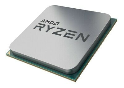 AMD Ryzen 7 2700X Socket AM4 3.7 GHz 12 nm 8-Core CPU (YD270XBGAFBOX)