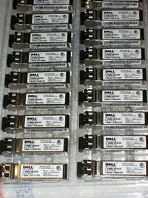 10GBase-SR 300m for Dell Networking Z9100 Compatible 407-10356 SFP