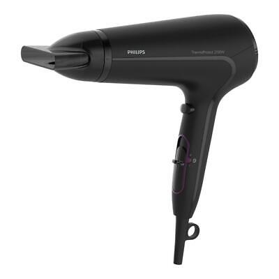 Philips HP8230/00 Sèche-cheveux, 2100W, ThermoProtect, Touche Air froid