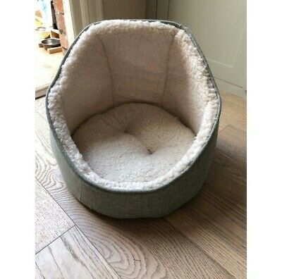Barely Used Cat Bed