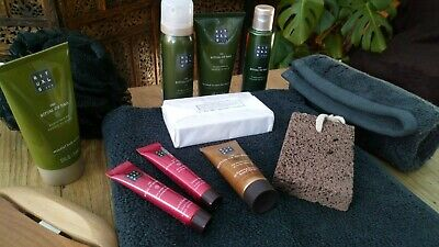 Rituals Luxury Bath & Body Gift Set Perfect Christmas Present Xmas Gift For Her