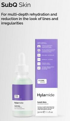 Hylamide Subq Anti-Age Advanced Serum (30ml)