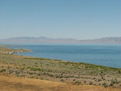 $99 Down-3 Acre Building Lot With Mountain View Near Pyramid Lake-60 Mile 2 Reno