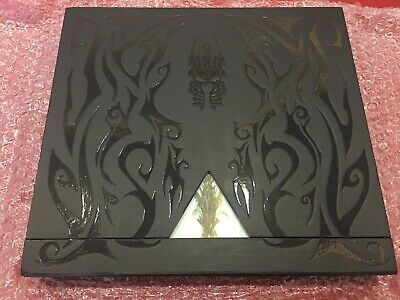 Cinematic Art of World of Warcraft: Wrath of the Lich King HC  - Blizzcon RARE