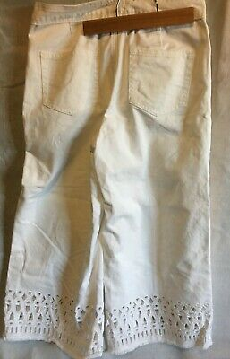 PANTS - bundle of 10 - size 8 - various labels