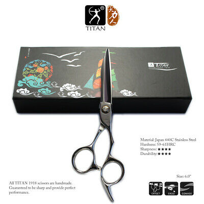 Professional Hairdressing Scissors - Double Sword - Mizutani Scissors Style