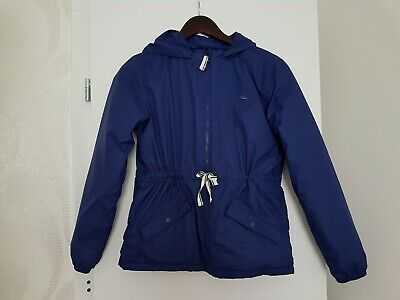 Lacoste Purple Lightly Padded Jacket- Size 14 Years ( Height 160-165 Cm)