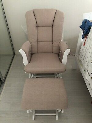 Valco baby breastfeeding chair