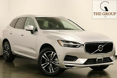 2019 Volvo XC60 T6 Momentum AWD 2019 XC 60 Silver Momentum AWD,SILVER,ALL POWER,SUNROOF,10 MILES,AS NEW