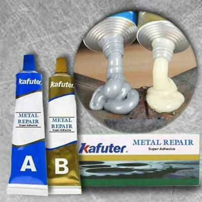 Weld Metal Repair Paste Industrial Heat Resistance Cold HOT