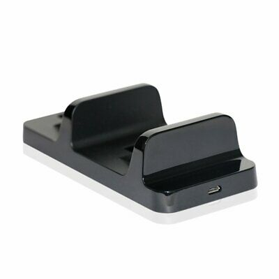 Game Accessories For Playstation 4 PS4 Wireless Controller Dual Charging Dock L