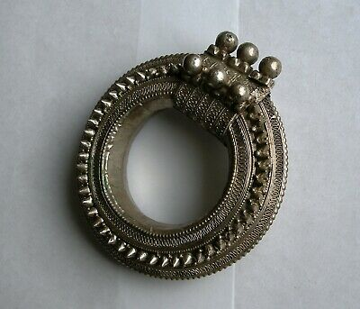 An Antique Very Interesting Handmade Item Probably from  the Ottoman Period.