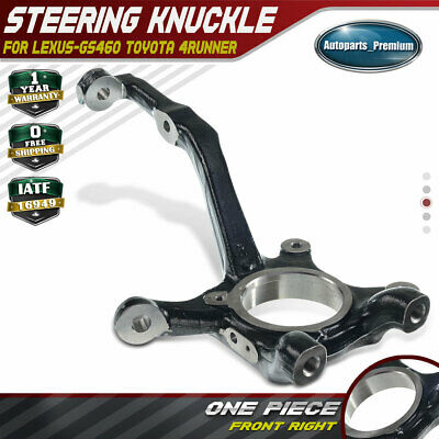 A-Premium Steering Knuckle for Lexus GX460 Toyota 4Runner 2015-2019 Front Right
