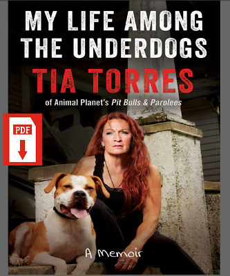 💥 My Life Among the Underdogs: A Memoir 💥 By ✍ Tia Torres ✍ Fast ⚡(P.D.F)⚡