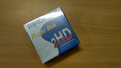 Floppy Disk Magnex 1,44Mb Hd