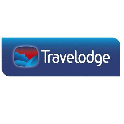 Travelodge Birmingham Central booking voucher, £83, family room
