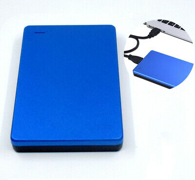 High Speed TYPEC USB3.0 External Hard Disk Enclosure Cover 2.5 inch Push-pull