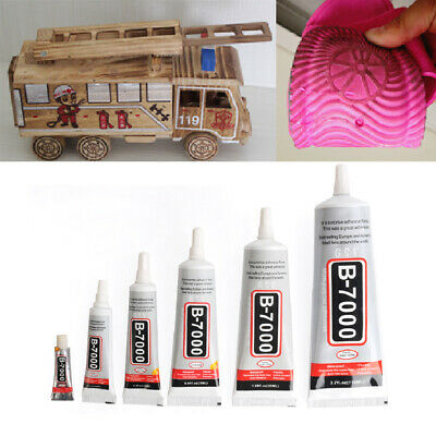 10/15/25/50/110ML Multi-Purpose Glue Adhesive B-7000 For Phone LCD Screen Frame