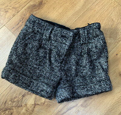 Next Sparkly Shorts Age 7