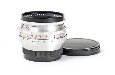 Meyer Optik Gorlitz Primagon 4.5/35mm f/4,5 35mm for M42 M-42 No.2954409
