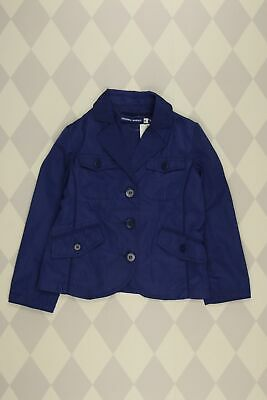 ORIGINAL MARINES Revers-Jacke D 104 navy blue Kinderjacke Steppweste Kinder